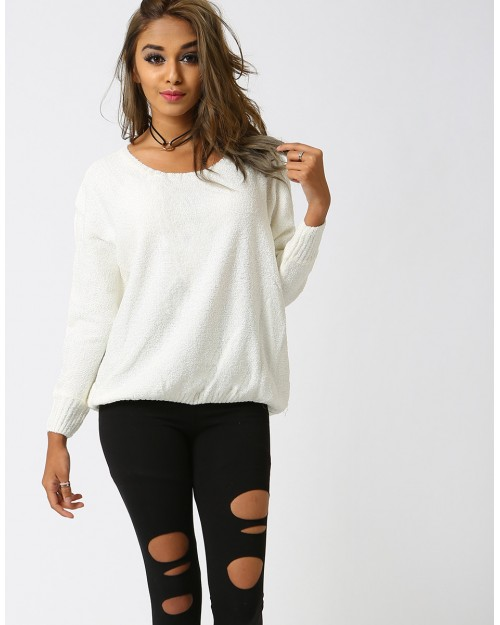 Long sleeves Onesize Top