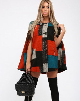 Colour Blocks Cape