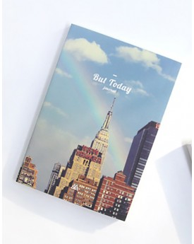 New York But Today Diary