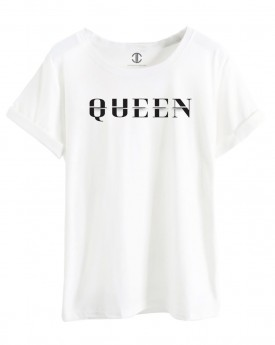 She Is The Queen Tshirt